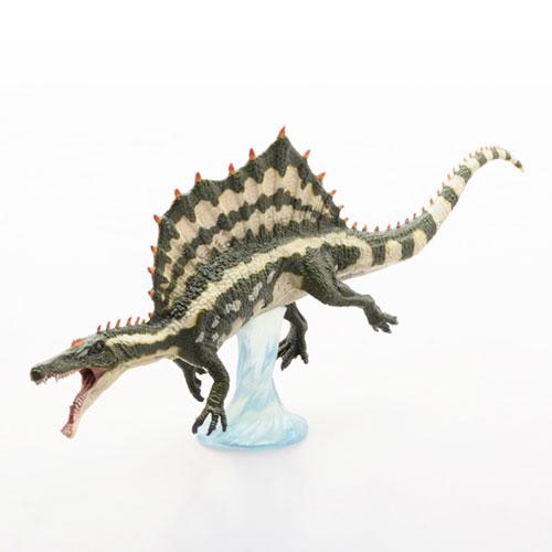 Favorite【スピノサウルス遊泳ver. ソフトモデル】