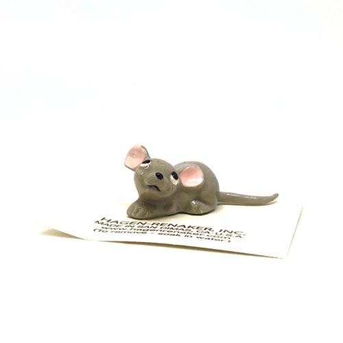 358 Hagen Renaker【パパ マウス】