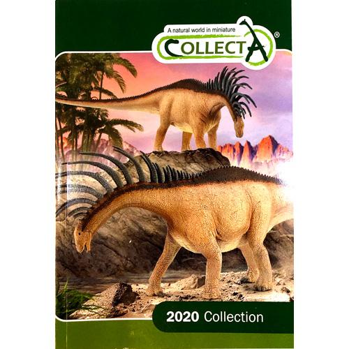 コレクタ2020年カタログ