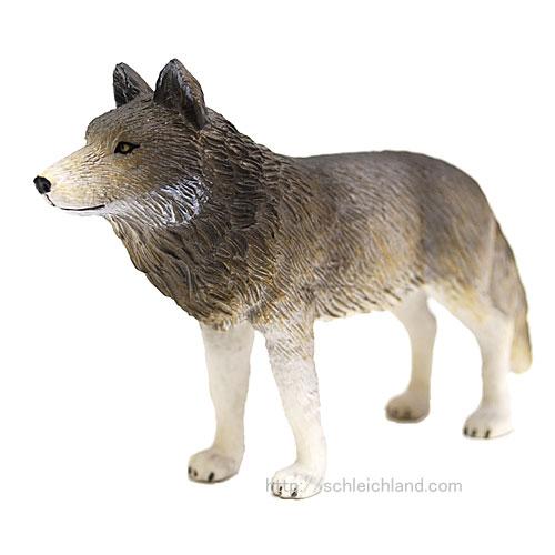 387025 mojo【オオカミ】