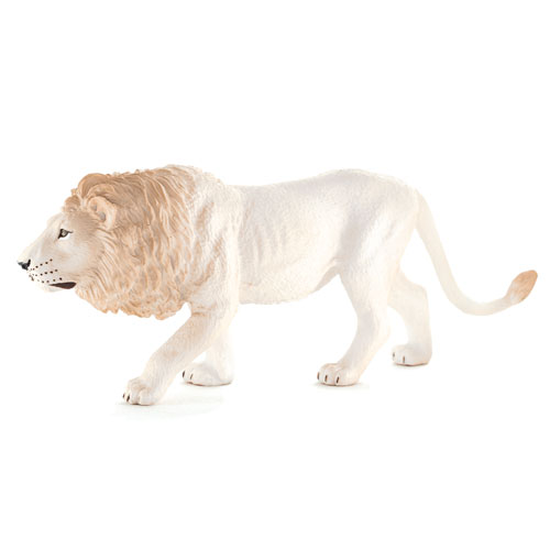 387206 mojo【ホワイトライオン(オス)】