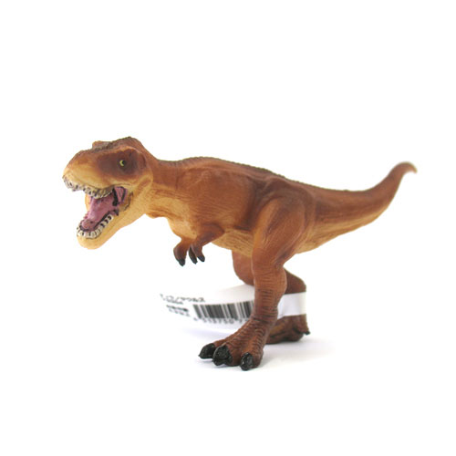 MINIATURE PLANET 【ティラノサウルス】