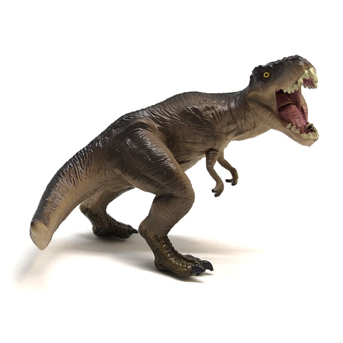76938 MINIATURE PLANET 【ティラノサウルス(威嚇)】