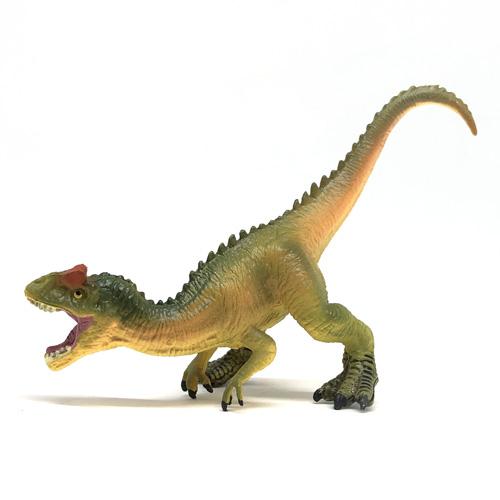 76939 MINIATURE PLANET 【アロサウルス】