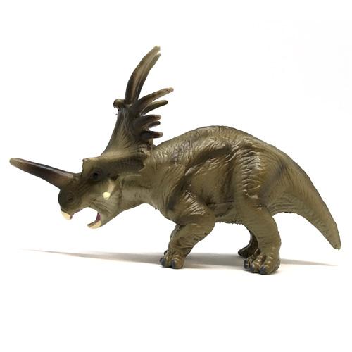 76942 MINIATURE PLANET 【スティラコサウルス】