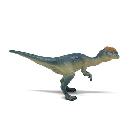 76953 MINIATURE PLANET 【ディロフォサウルス】