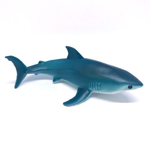 78573 MINIATURE PLANET 【ホホジロザメ】