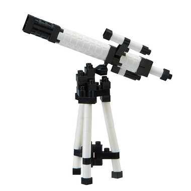 NBC_241 nanoblock【天体望遠鏡】