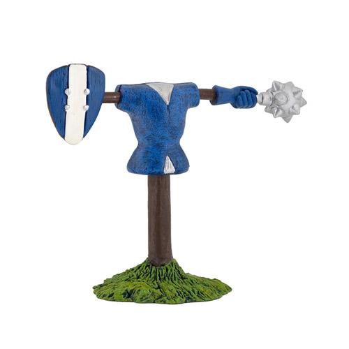 ◆39236 Papo【回転模型 blue】