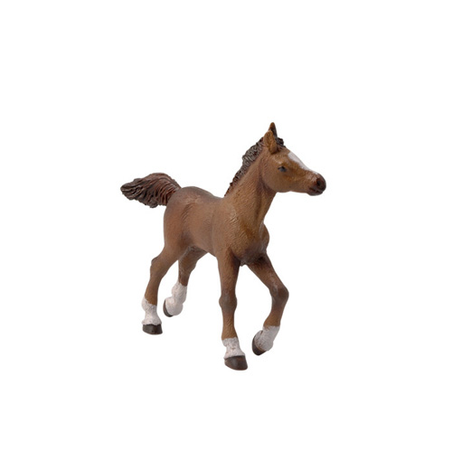 Papo【アングローアラブ子馬】