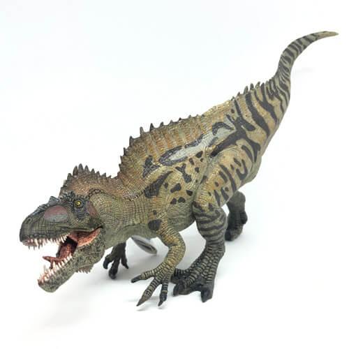 Papo【アクロカントサウルス】
