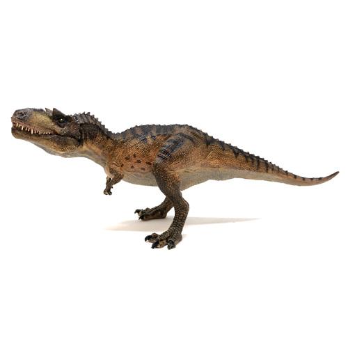 55074 Papo【ゴルゴサウルス】