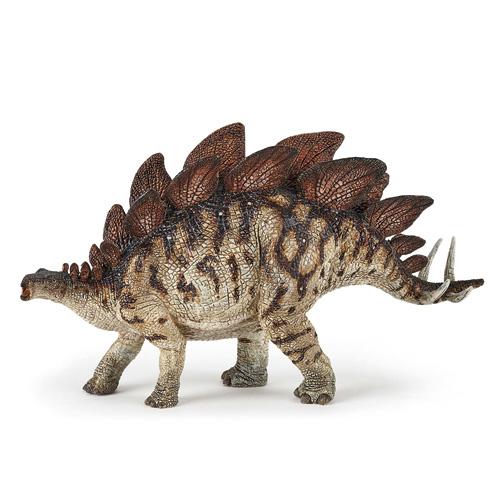 55079 Papo【ステゴサウルスB】