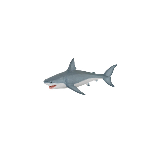 Papo【ホホジロザメ】