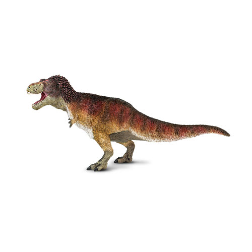 100031 Safari【WSティラノサウルス(羽毛)】