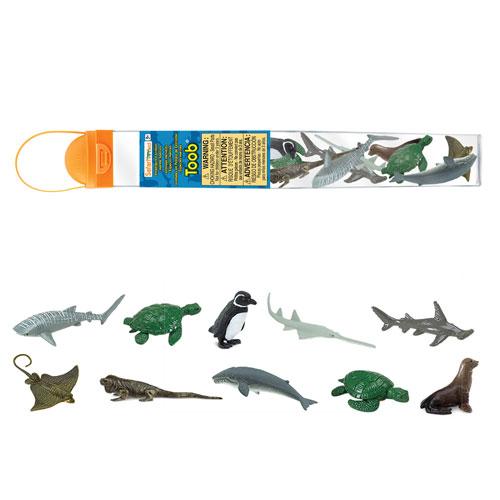 100110 Safari【絶滅危惧種-海 チューブ】
