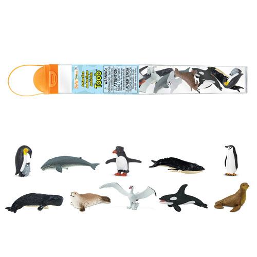 100113 Safari【南極大陸 チューブ】