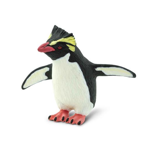100149 Safari【イワトビペンギン】