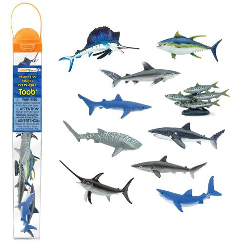 100265 Safari【遠海魚チューブ】