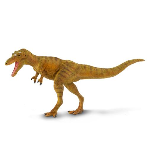 Safari【キアンゾサウルス】