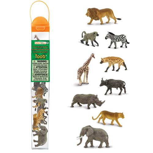 100409 Safari【南アフリカ チューブ】