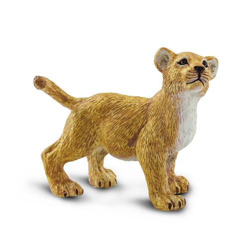100415 Safari【ライオン(仔)】