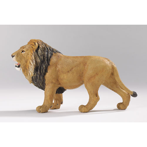 111289 Safari【WWライオン】