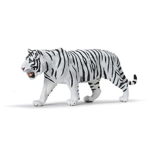 112089 Safari【WWホワイトタイガー】