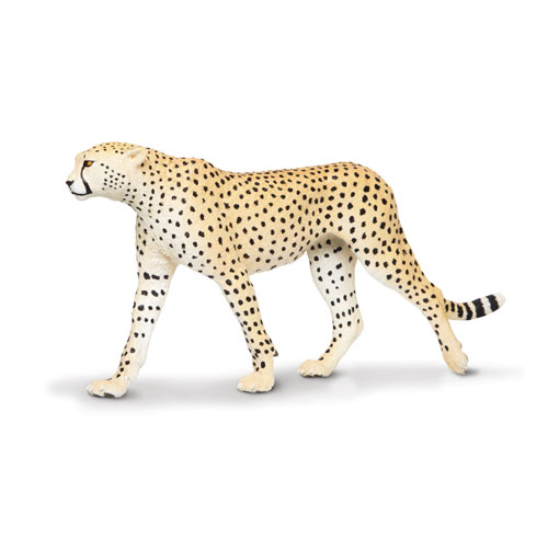 112889 Safari【WWチーター】
