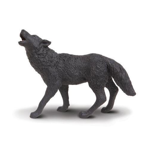 181129 Safari【クロオオカミ】