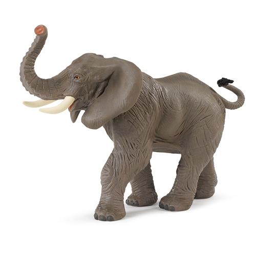 238429 Safari【アフリカゾウⅡ(親)】