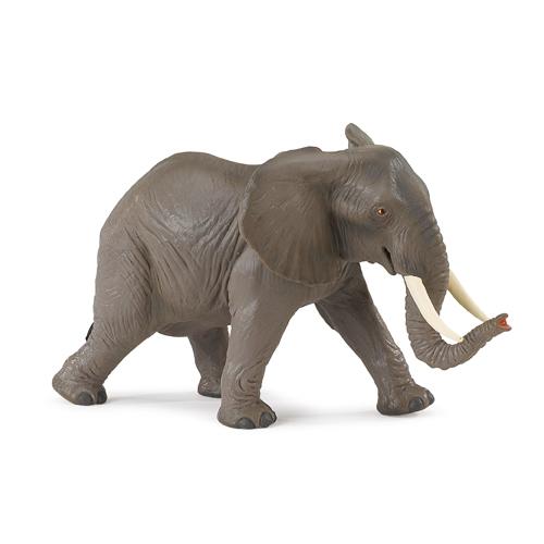 270029 Safari【アフリカゾウ(親)】