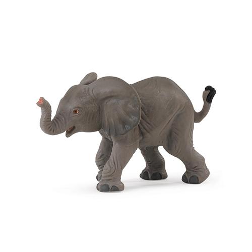 270129 Safari【アフリカゾウ(仔)】