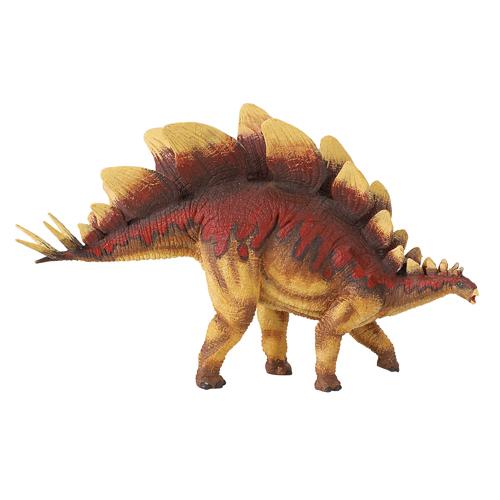 284429 Safari【ステゴザウルス】