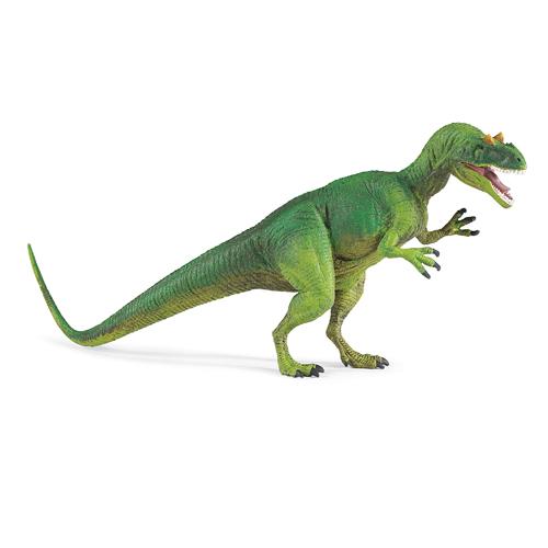 Safari【アロサウルス】
