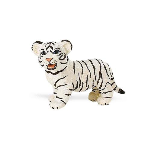 295029 Safari【ホワイトタイガー(仔)】