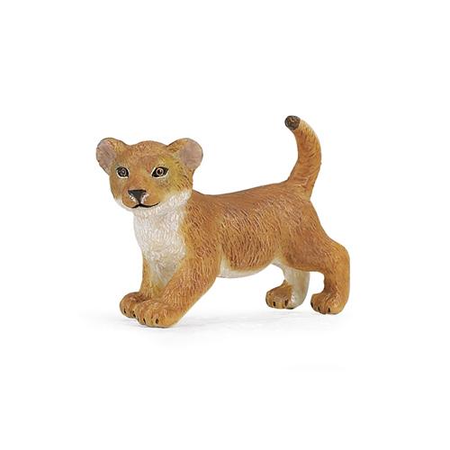 295129 Safari【アンゴラライオン(仔)】