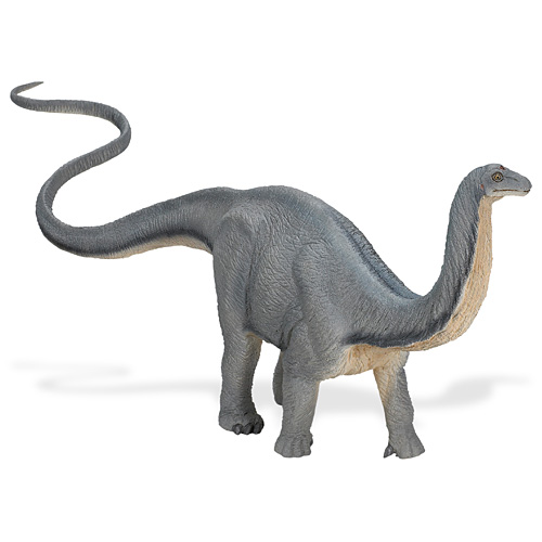 Safari【WS アパトサウルス】