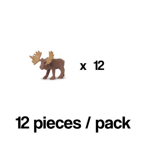 348222_12 Safari【ミニ ムース(12個)】