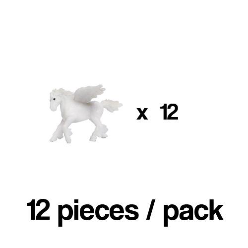 348622_12 Safari【ミニ ペガサス(12個)】