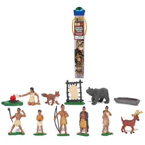 680304 Safari【インディアン チューブ】
