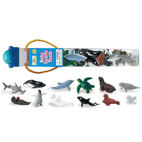 680704 Safari【ベビーシーライフ チューブ】