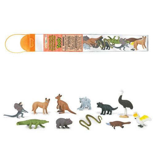 681404 Safari【オーストラリア チューブ】