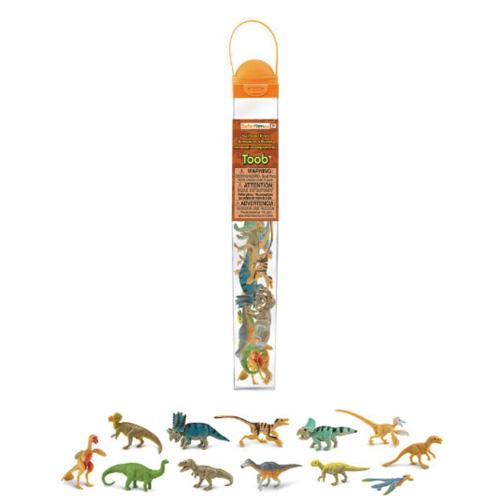 681904 Safari【羽毛恐竜 チューブ】