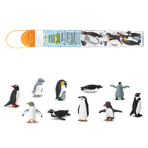 683404 Safari【ペンギン チューブ】