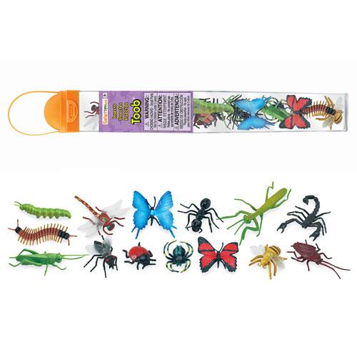 695304 Safari【昆虫 チューブ】
