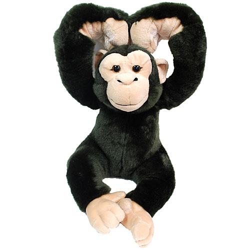 SM024 ぶら~りぃず チンパンジー