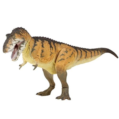 STB018A 海洋堂【ティラノサウルス】