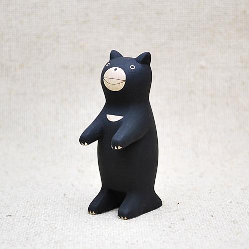 TL108 ぽれぽれ動物 クマ