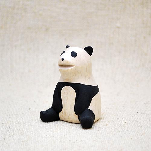 TL118 ぽれぽれ動物 パンダ